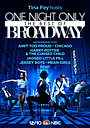 Фільм «One Night Only: The Best of Broadway» (2020)