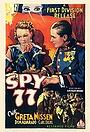Фільм «On Secret Service» (1933)