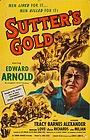 Фільм «Золото Саттера» (1936)