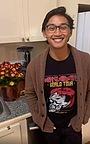 Фильм «My Vegan Kitchen: Joshua Dela Cruz» (2020)