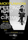 Фильм «Micky Flanagan: Peeping Behind the Curtain» (2020)