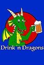 Серіал «Drink 'n Dragons» (2016 – 2018)