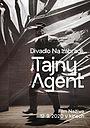 Фільм «Tajný agent» (2020)