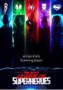 Фильм «The Black League of Superheroes» (2021)