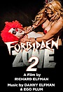Фильм «Forbidden Zone 2:»