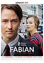 Фільм «Fabian: Going to the Dogs» (2021)