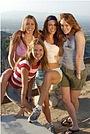 Сериал «Roommates» (2007 – ...)