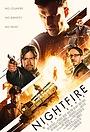 Фільм «Nightfire» (2020)