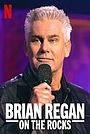 Фільм «Брайан Риган: На скалах» (2021)