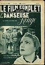 Фільм «La danseuse rouge» (1937)
