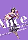 Фільм «Alice i Eventyrland» (2020)