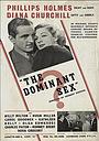 Фильм «The Dominant Sex» (1937)