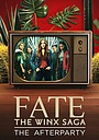 Фільм «Fate: The Winx Saga - The Afterparty» (2021)