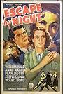 Фильм «Побег на ночь» (1937)