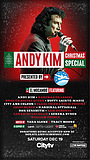 Фильм «Andy Kim Christmas Special Presented by Air Miles» (2020)
