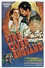 Фильм «Пламя над островом» (1936)