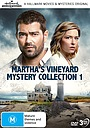 Сериал «Martha's Vineyard Mysteries» (2020 – ...)