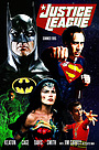 Фільм «Justice League 1995» (2021)