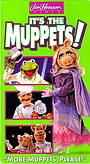 Фильм «It's the Muppets! More Muppets, Please!» (1993)