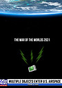 Фільм «The War of the Worlds 2021» (2021)