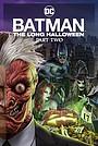 Мультфільм «Бэтмен. Долгий Хэллоуин. Часть 2» (2021)