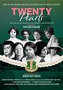 Фільм «Twenty Pearls: The Story of Alpha Kappa Alpha Sorority» (2021)