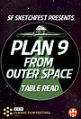 Фільм «Plan 9 from Outer Space Live Table Read» (2021)