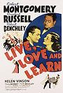 Фільм «Жизнь, любовь и учеба» (1937)