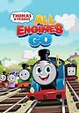 Сериал «Thomas & Friends: All Engines Go!» (2021 – ...)