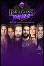 Сериал «Dragons & Things and the Power of the Universe» (2021 – ...)