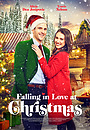 Фильм «Falling in Love at Christmas» (2021)