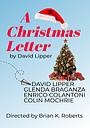 Фільм «A Christmas Letter»
