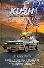 Фільм «KUSH: A Bubble Gum Western» (2022)