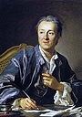 Фільм «La boutique infernale de Denis Diderot»