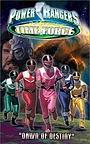 Фильм «Power Rangers Time Force: Dawn of Destiny» (2002)