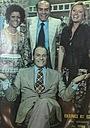 Серіал «Ekeines... ki ego» (1976 – ...)