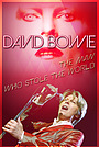 Фильм «David Bowie: The Man Who Stole the World» (2016)