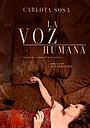 Фильм «La voz humana» (2021)