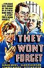 Фильм «Они не забудут» (1937)