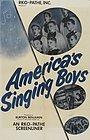 Фільм «America's Singing Boys» (1951)
