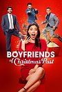 Фильм «Boyfriends of Christmas Past» (2021)