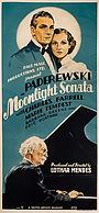 Фільм «Лунная соната» (1937)