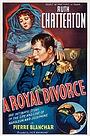 Фільм «Развод Королевская» (1938)