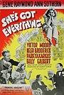 Фільм «Она получила всё» (1937)