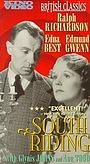 Фільм «Южно-езда» (1938)