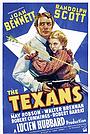 Фильм «Техасцы» (1938)