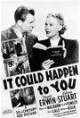 Фільм «Это может случиться с вами» (1939)