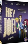 Сериал «Эй, Джоель» (2003)