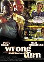 Фильм «Wrong Turn» (2003)