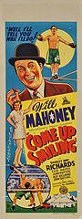 Фильм «Come Up Smiling» (1939)